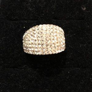 Swarovski Elements Ring